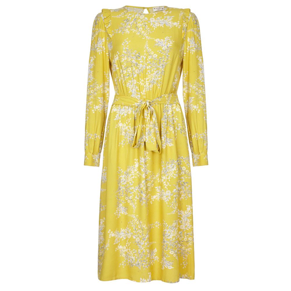 Ellie Dress - Mimosa Blossom