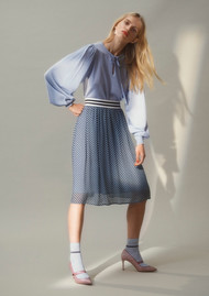 CUSTOMMADE Celest Skirt - Skyway