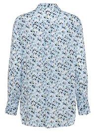 CUSTOMMADE Lil Printed Shirt - Skyway