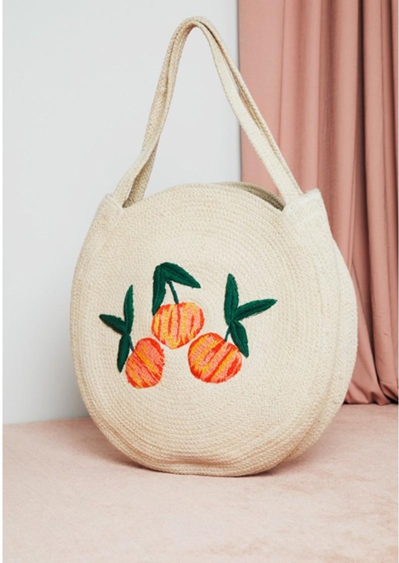 FABIENNE CHAPOT Sunny Bag - Off White main image