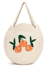 FABIENNE CHAPOT Sunny Bag - Off White