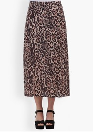 Lily and Lionel Grace Skirt - Cougar