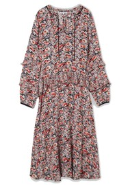 Lily and Lionel Rina Dress - Wild Flower