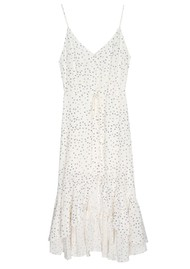 Rails Frida Dress - Ivory Dot