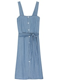 Rails Clement Dress - Medium Vintage