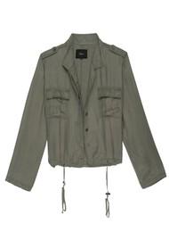 Rails Rowen Jacket - Sage