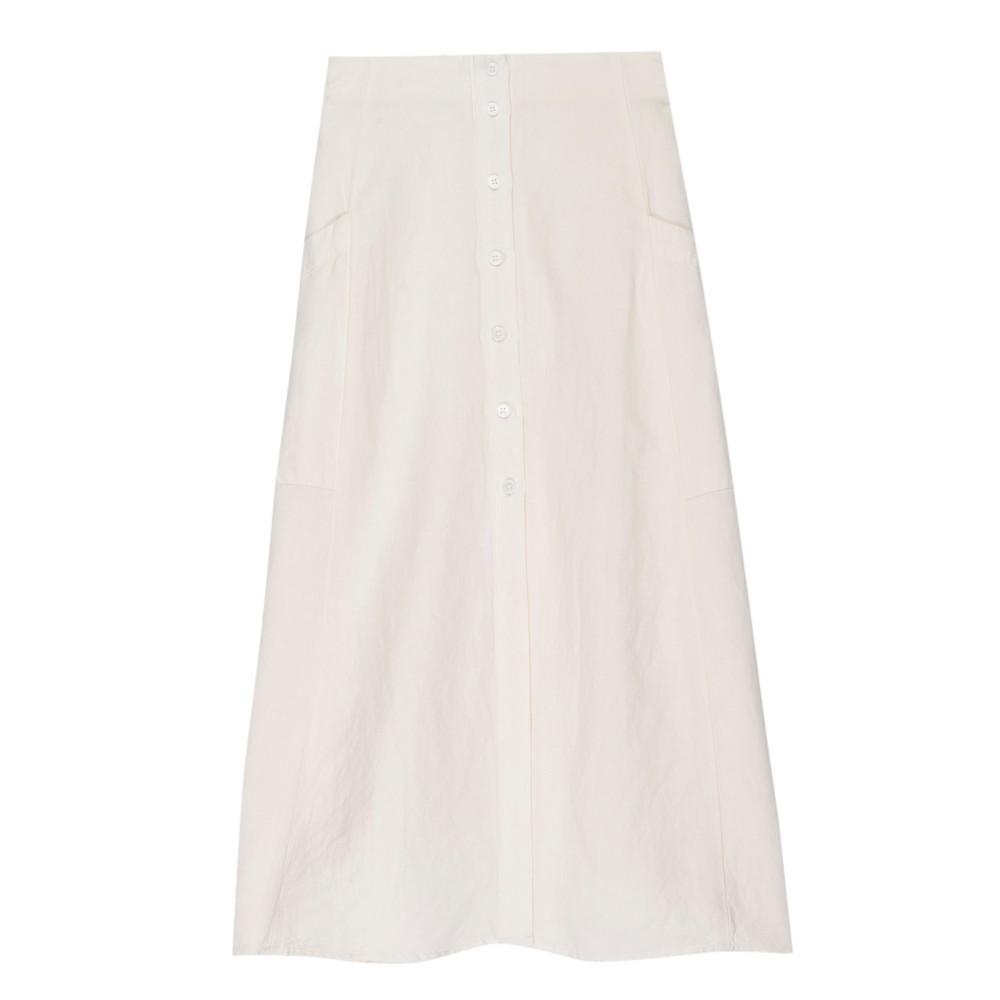 Freya Skirt - Parchment