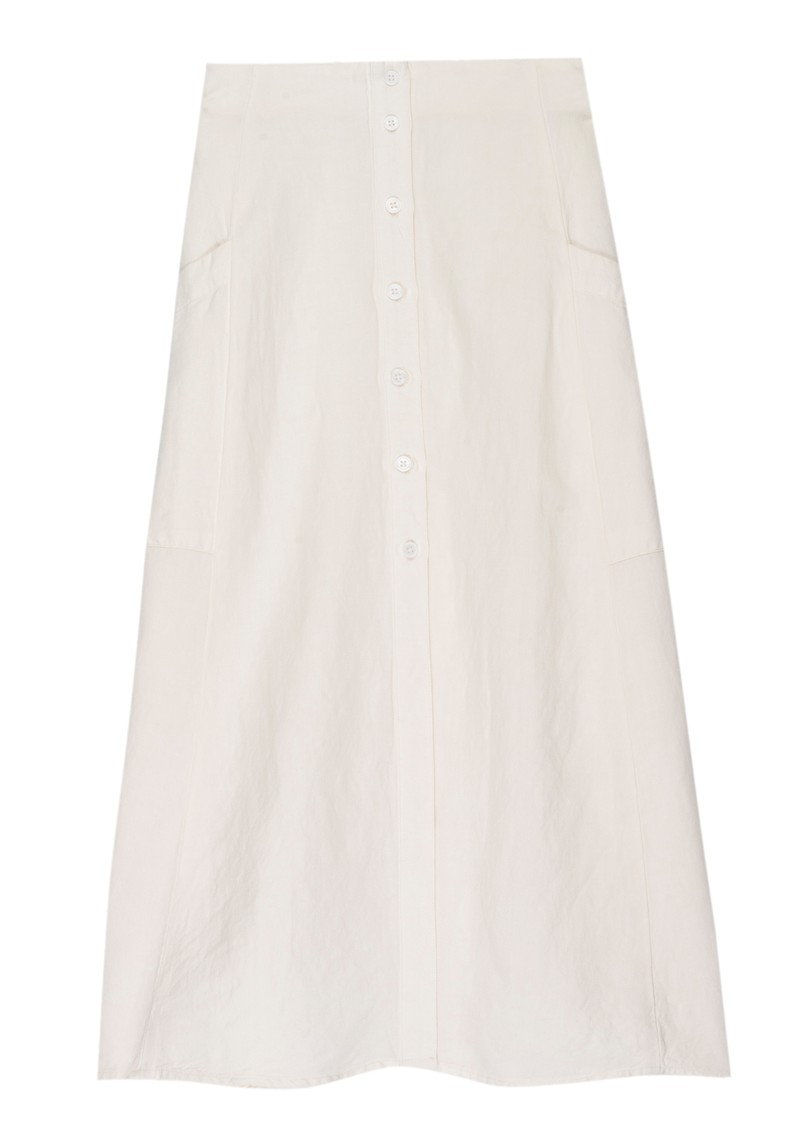 Rails Freya Skirt - Parchment main image