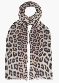 Lily and Lionel Safari Scarf - Natural