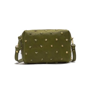 Dixie Cross Body Bag - Green