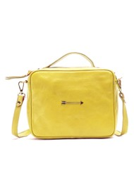 MERCULES Bullet Large Bag - Yellow