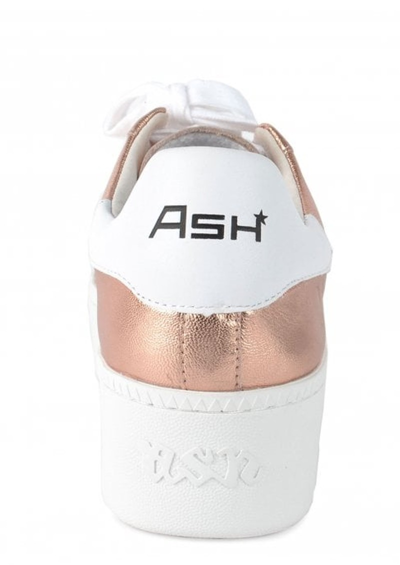 Ash Cult Trainers - Rame main image