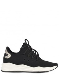Ash Stardust Trainers - Black