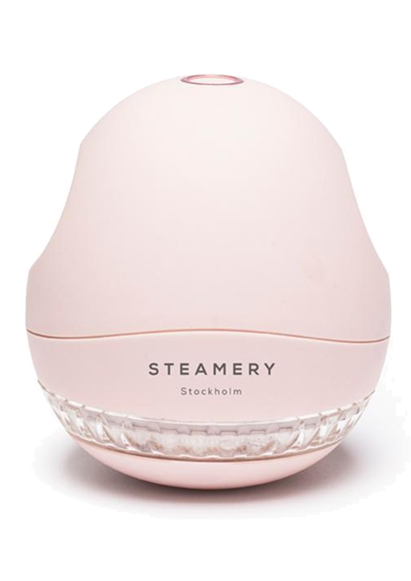 STEAMERY Pilo Fabric Shaver - Pink main image