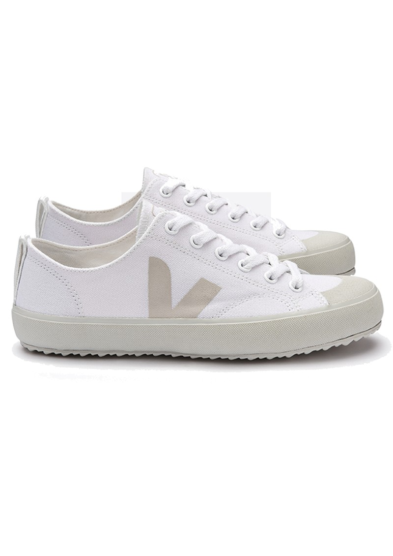 Nova Canvas Trainers - White Pierre main image