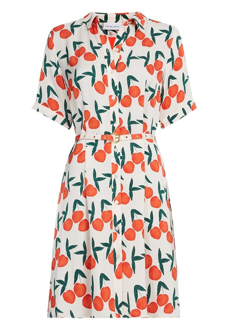 FABIENNE CHAPOT Mila Dress - Feeling Peachy main image