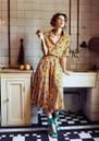FABIENNE CHAPOT Brizo Dress - Italian Dinner Party