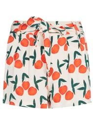 FABIENNE CHAPOT Susan Shorts - Feeling Peachy