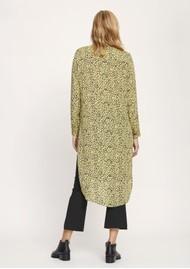 SAMSOE & SAMSOE Rissy Shirt Dress - Buttercup