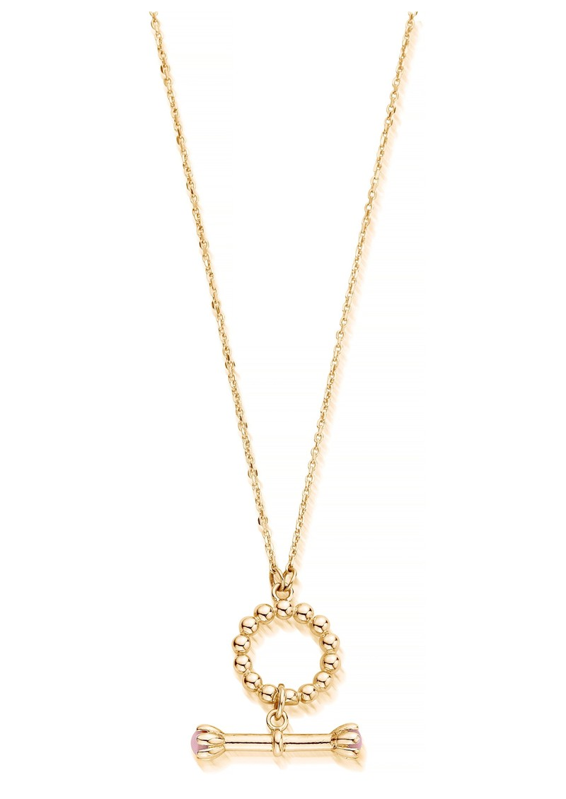 ChloBo Splendid Star Everyday Magic Necklace - Gold main image