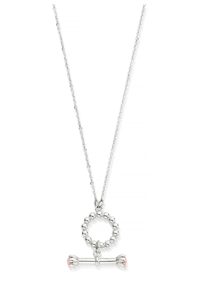 ChloBo Splendid Star Everyday Magic Necklace - Silver main image