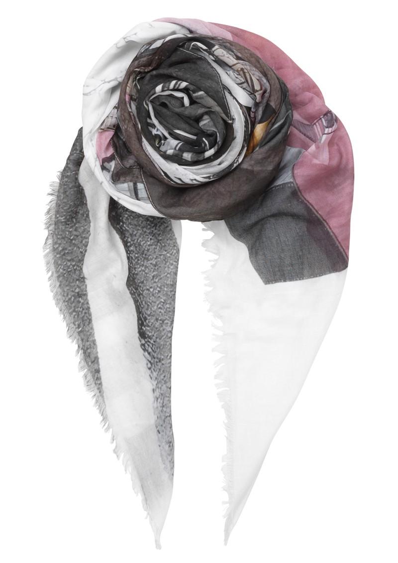 Becksondergaard Neo Organic Cotton Scarf - Multi main image