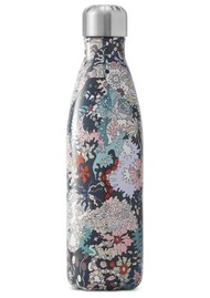 SWELL Liberty Fabric 17oz Water Bottle - Ocean Forest