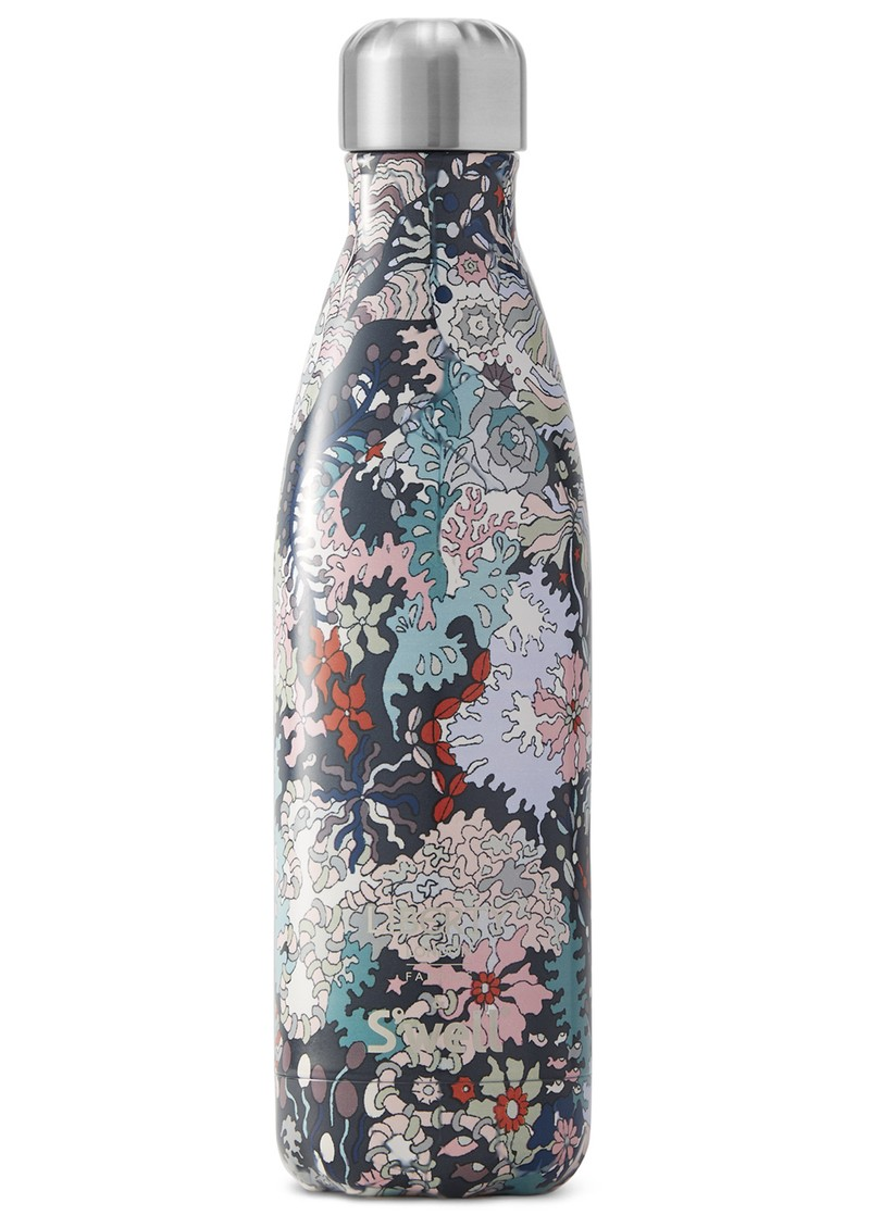 SWELL Liberty Fabric 17oz Water Bottle - Ocean Forest main image