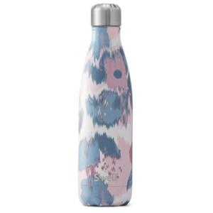 Watercolour Blooms 17oz Water Bottle - Watercolour Lilies