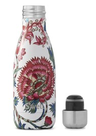 SWELL Flora & Fauna 9oz Water Bottle - Suzani