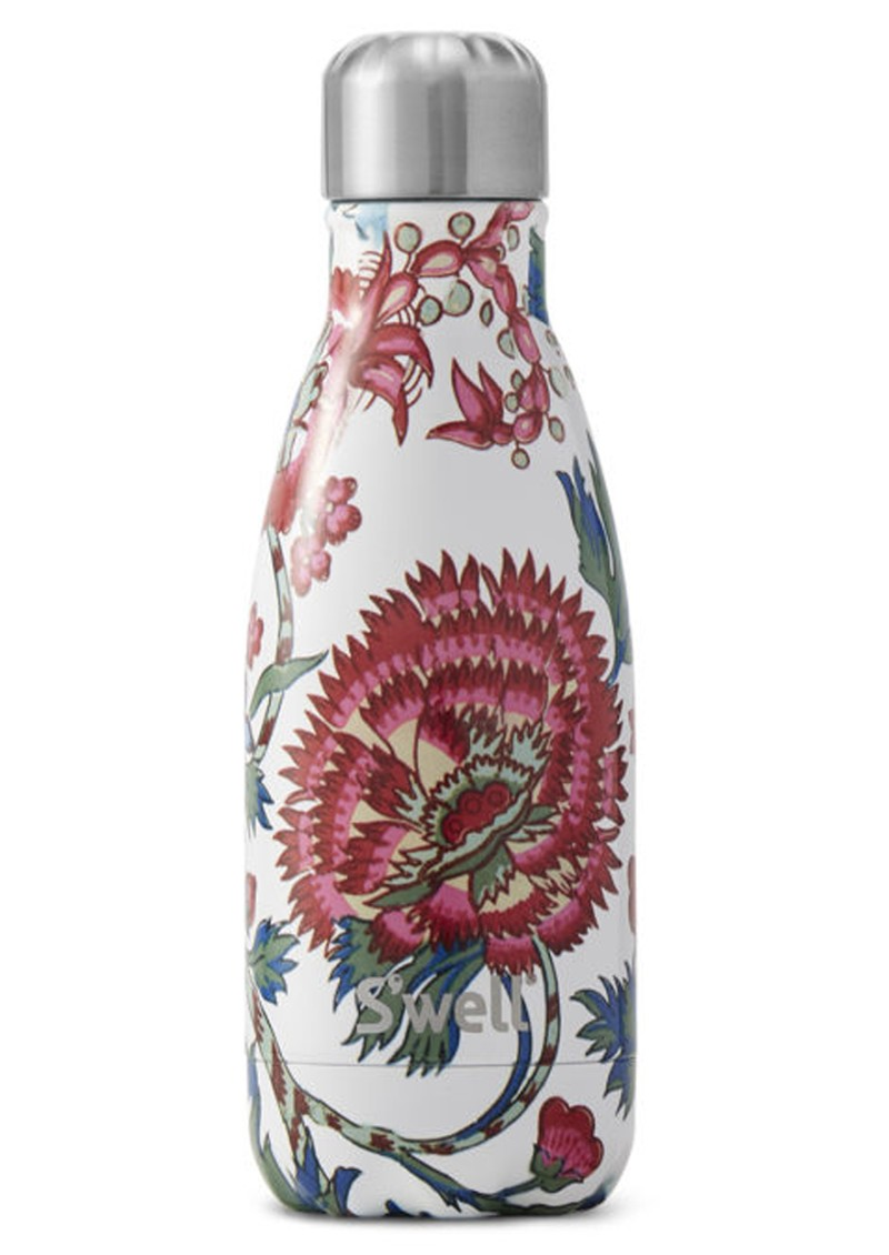 SWELL Flora & Fauna 9oz Water Bottle - Suzani main image