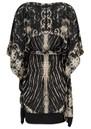 TRIBE + FABLE Lulu Dress - Black