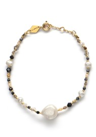 ANNI LU Rock & Sea Bracelet - Oyster