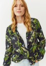 Twist and Tango Philippa Shirt - Navy Bird