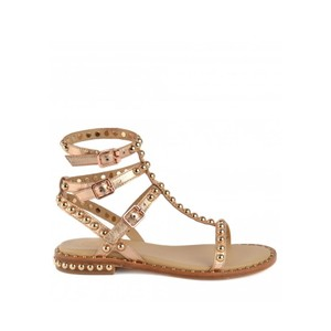 Play Studded Sandals - Rame