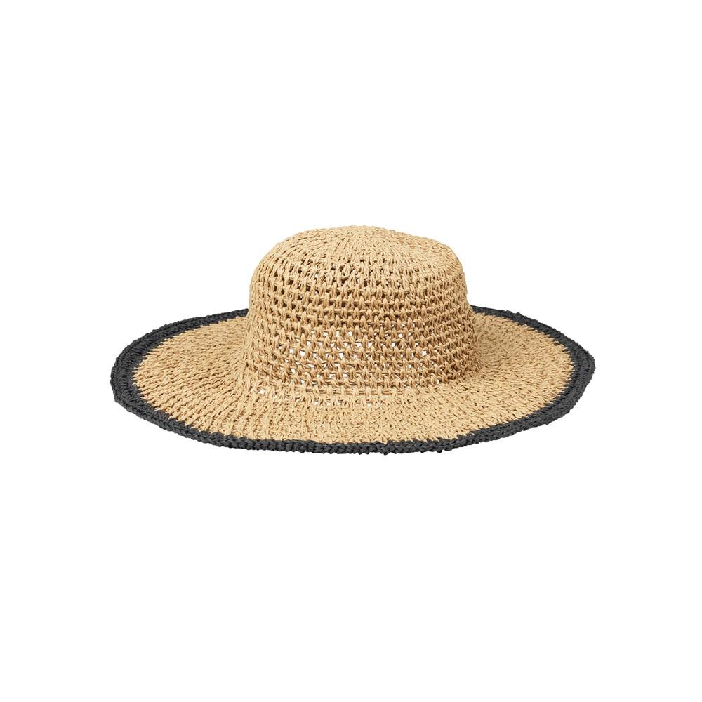 Diaz Straw Hat - Nature
