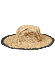 Becksondergaard Diaz Straw Hat - Nature