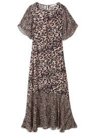 Lily and Lionel Rae Dress - Cougar