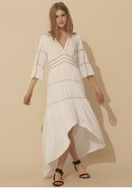 Ba&sh Zabel Dress - Ecru