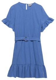 Twist and Tango Sandy Dress - Ocean