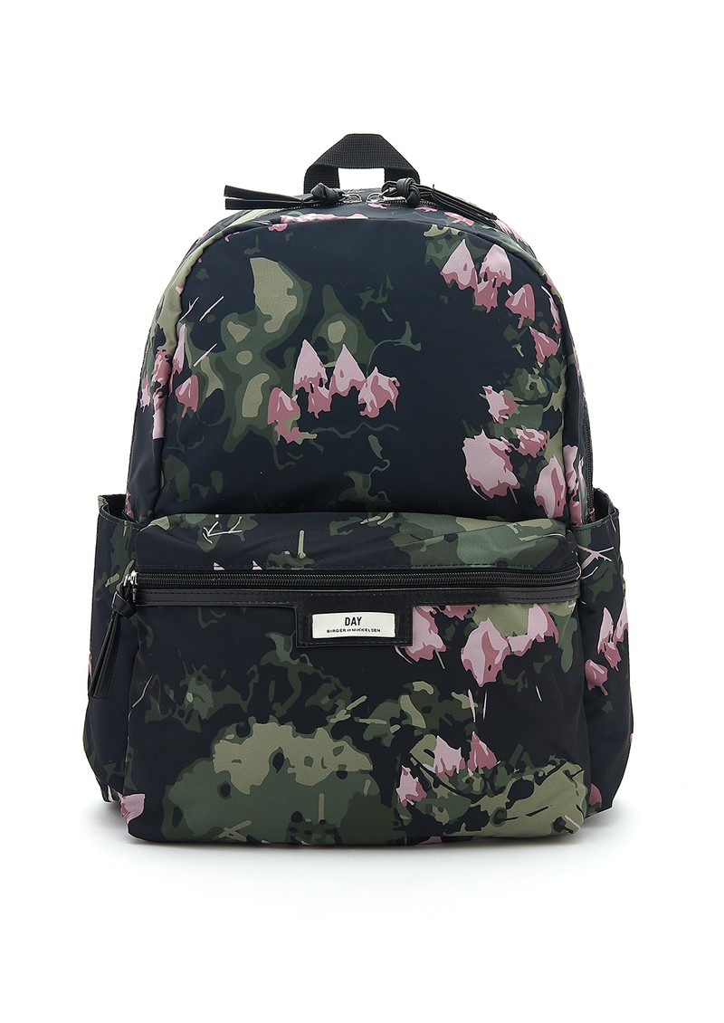 DAY ET Day Gweneth P Cactus Backpack - Soldier main image