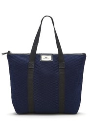 Day Birger et Mikkelsen  Day Gweneth Netting Bag - Blueberry