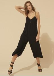 Ba&sh Fever Jumpsuit - Black