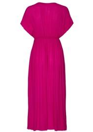 NOOKI Lagoon Maxi Dress - Pink