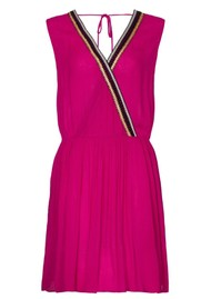 NOOKI Laguna Dress - Pink