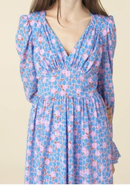 STINE GOYA Freesia Dress - Stardot