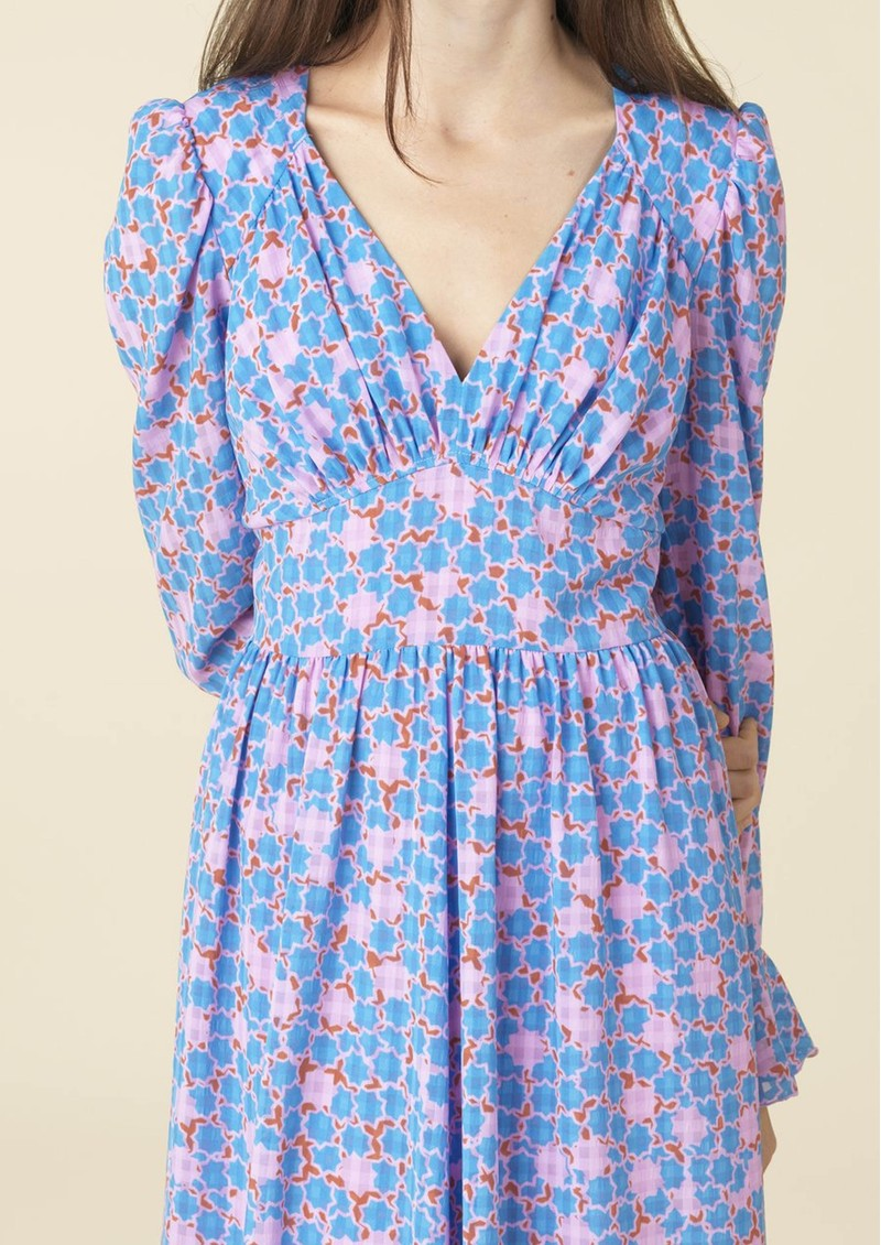 STINE GOYA Freesia Dress - Stardot main image