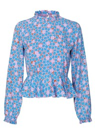 STINE GOYA Shirley Top - Stardot
