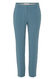 CUSTOMMADE Muno Piping Trousers - Aegan Blue