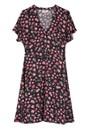 Pyrus Francine Silk Dress - Isabelle